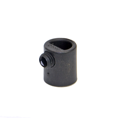 M10 x 1mm Pitch Black Nylon Femal Pillar Cable Gland Pack 3