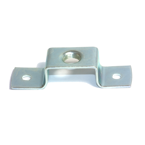 ZP Steel Chandelier Ceiling Suspension Saddle Bracket M10 x 1mm Thread